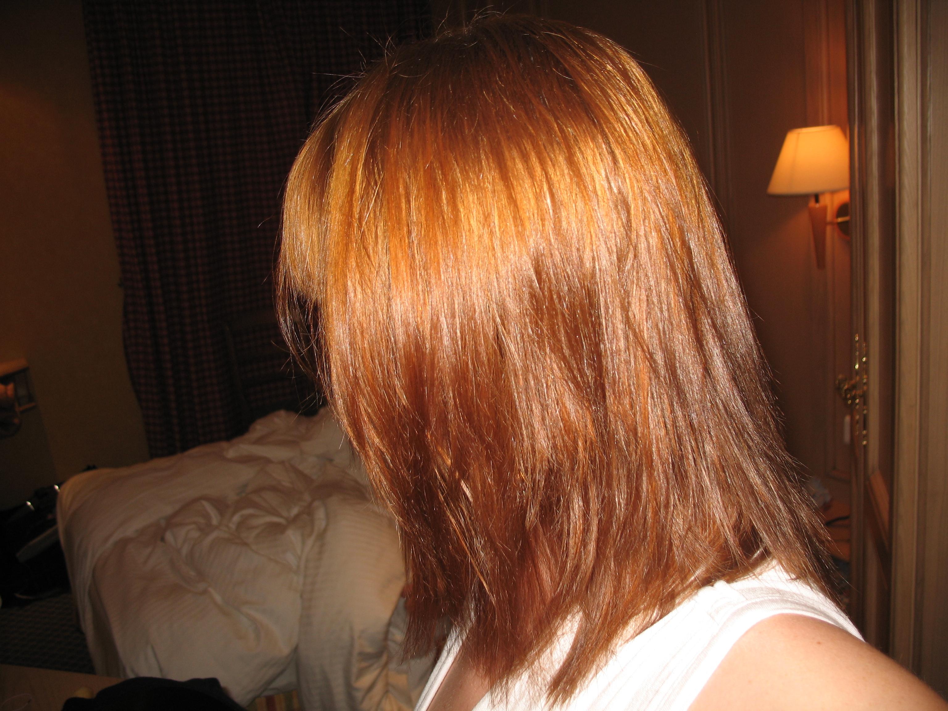 sabrina08 nouveau membre - Color Out Cheveux Noir