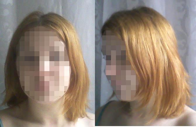 Comment avoir un blond clair beige a l 39 aide page 6 forum manucure nail art et ongle - Comment obtenir blond venitien ...