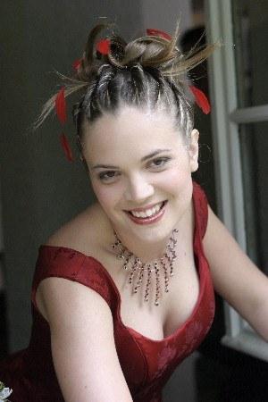 Catalog takko online photo coiffure mariage pour petite - Salon de coiffure afro noisy le grand ...