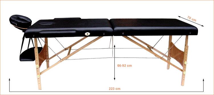 comment trouvez vous cette table de massage forum manucure nail art et ongle. Black Bedroom Furniture Sets. Home Design Ideas