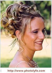 Idees Coiffure Pour Mariage Avec Tresses Idees De Coiffure Photos