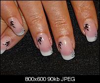 Nail art discret page 2 forum manucure nail art et ongle - Nail art discret ...
