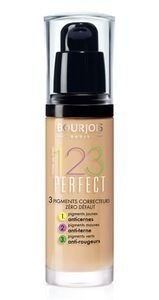 123 Perfect Fond de Teint de Bourjois.jpg
