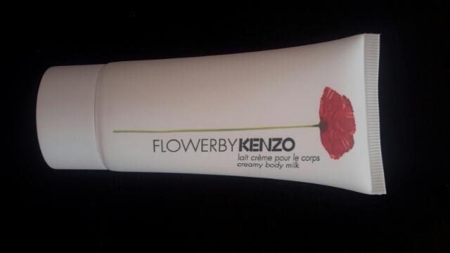 Lait Crème pour le Corps - FlowerbyKenzo de Kenzo