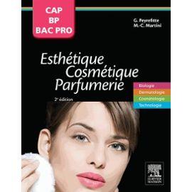 CAP esthétique par correspondance