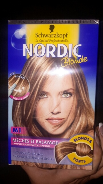 Summer Look - Nordic Blonde de Schwarzkopf