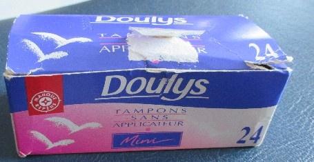 4.jpg de Tampons Digital Mini - Doulys de Leclerc Marque Repère