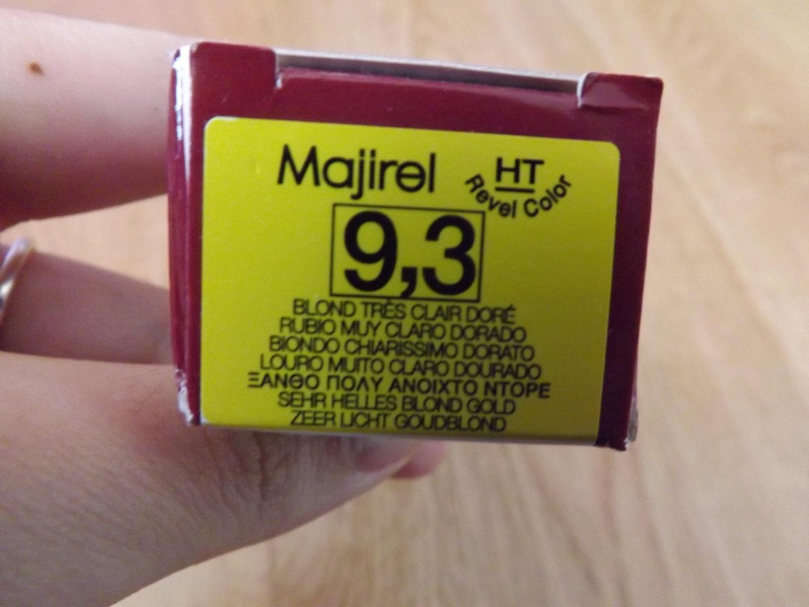 Majirel de L'Oréal Professionnel