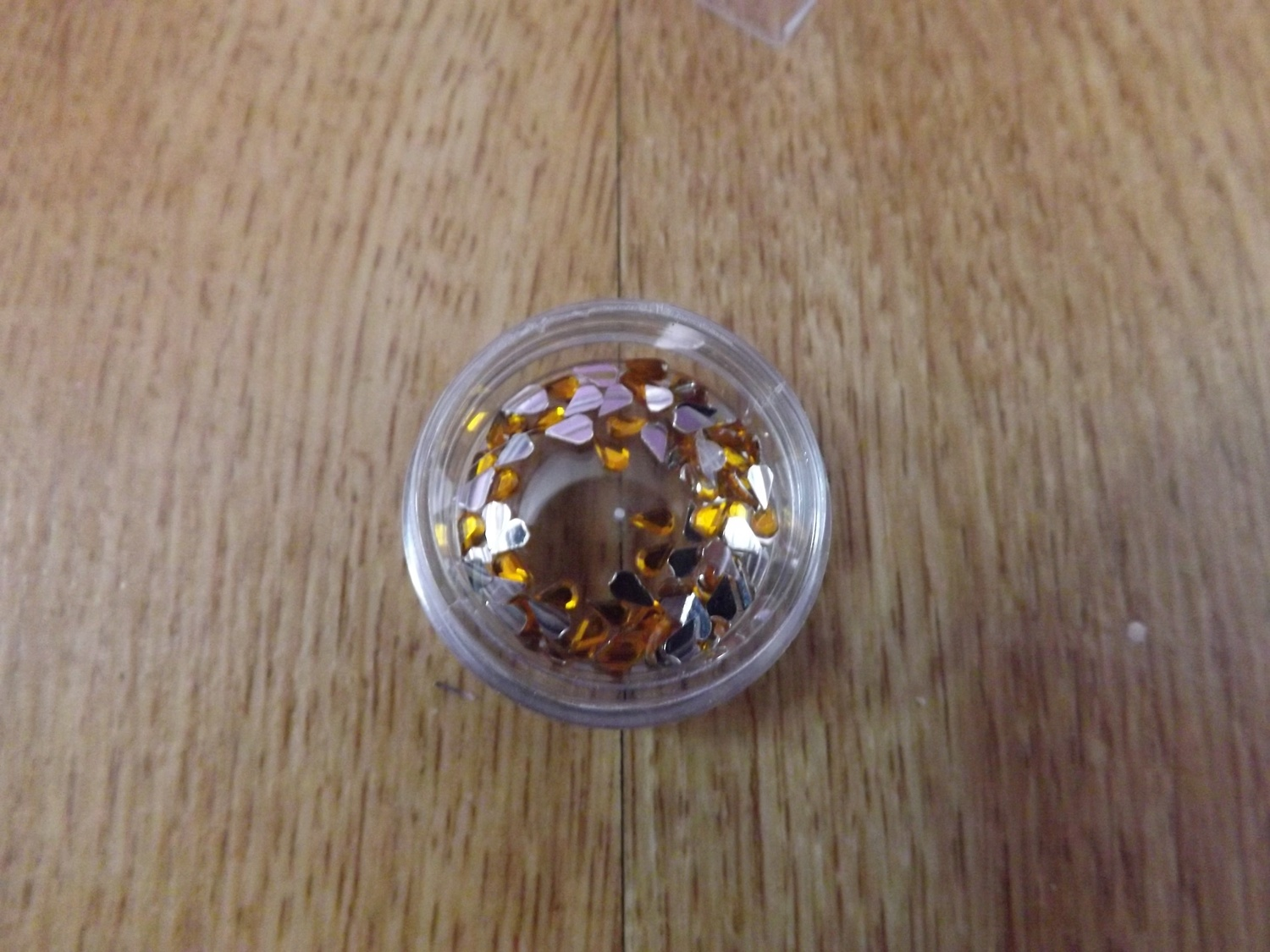 Strass - Hong Nuo