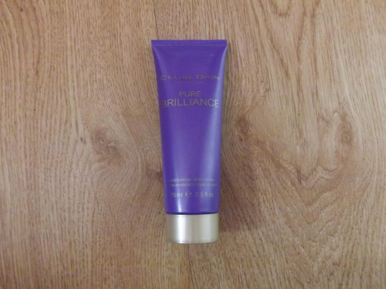 Lotion Hydratante pour le corps Pure Brilliance - Celine Dion