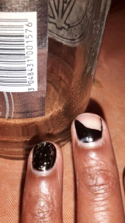 gelaze de china glaze