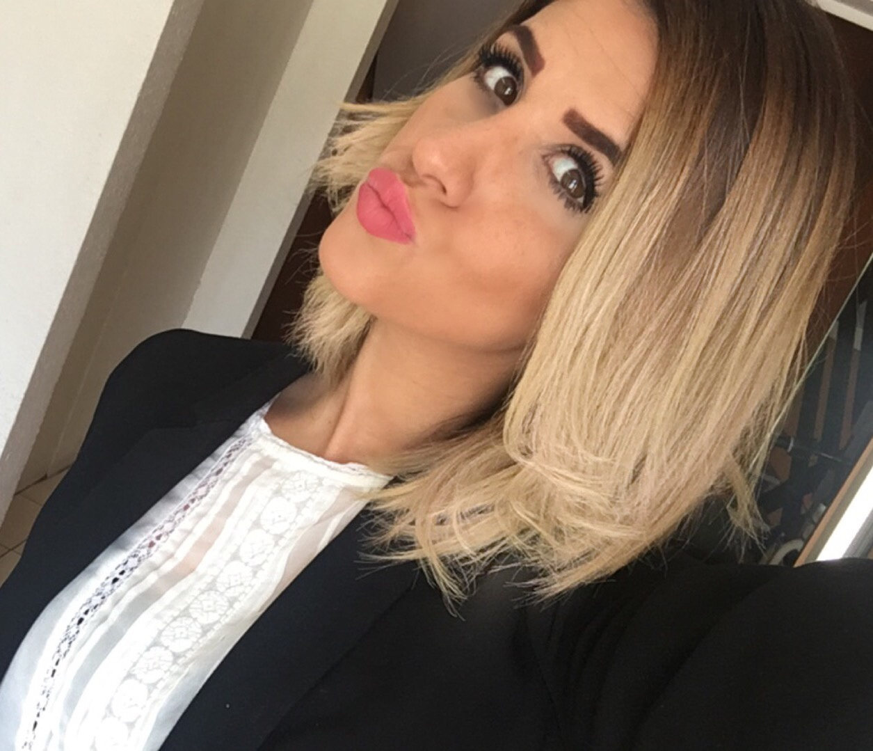 Blonde, ombre balayage et compagnie