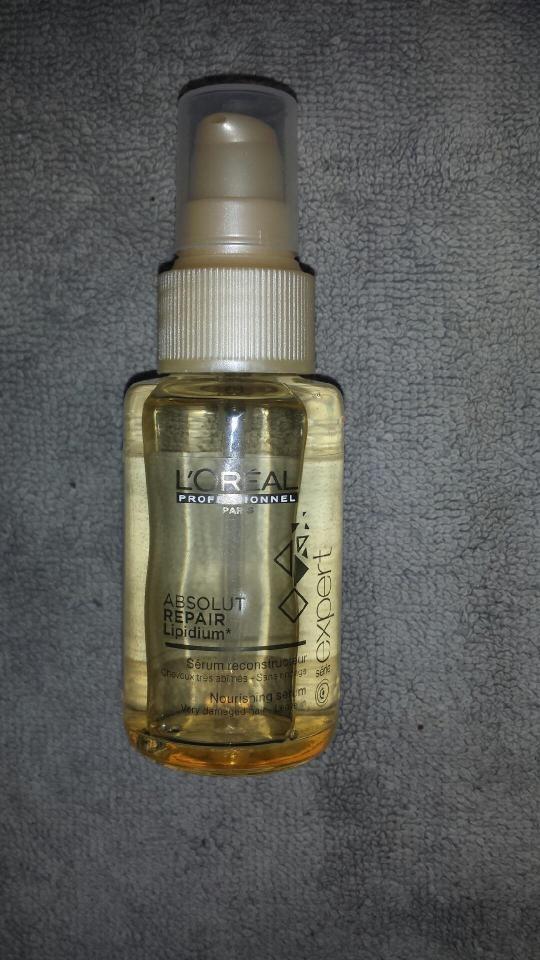 Sérum - Absolut Repair de L'Oréal Professionnel