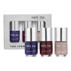 Kit de Mini Vernis - The Icons Collection de nails inc.img71633.jpg