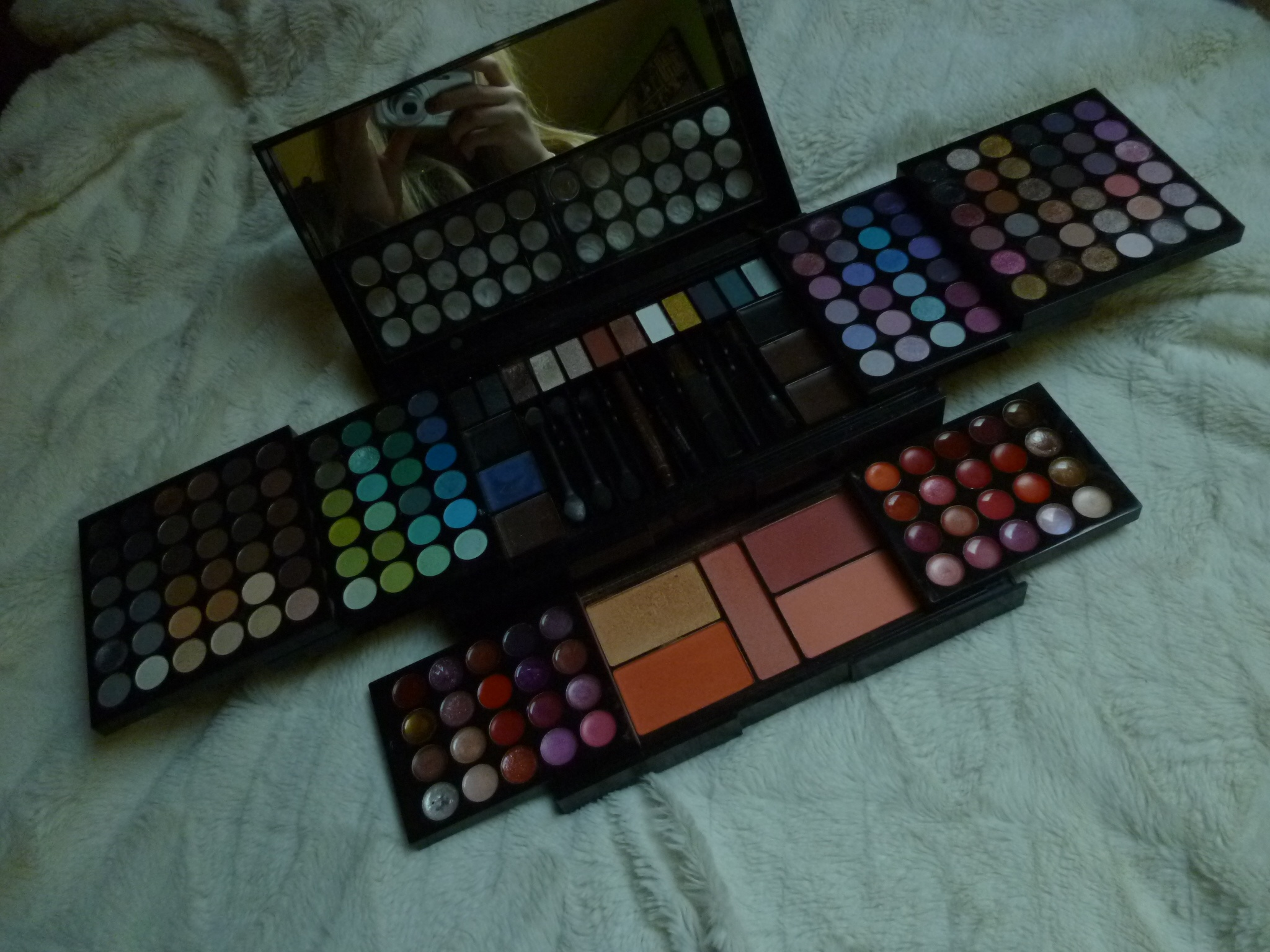 Large make-up palette - Only You