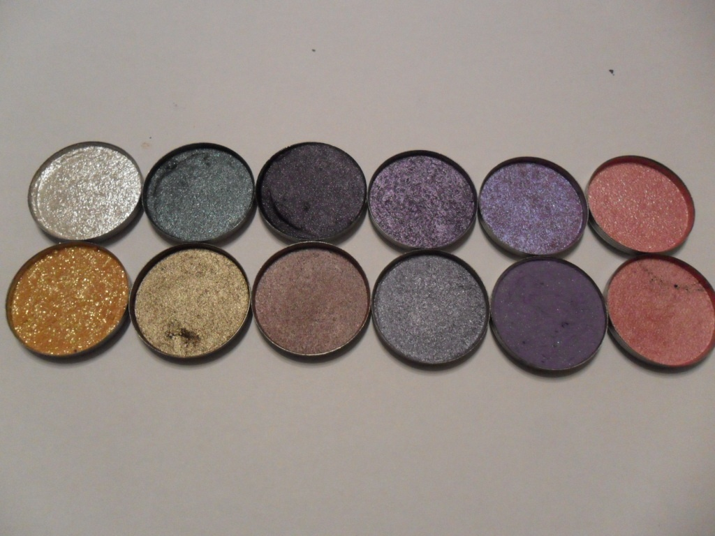 Le grand post du pressage de pigments : photos, vidéos, astuces ...