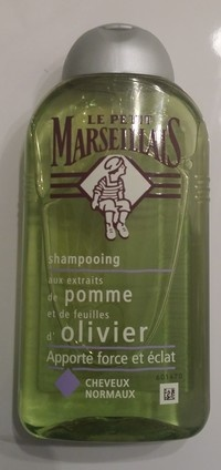 Sans titre 1.jpg de Pomme-Olivier : Cheveux Normaux par Le Petit Marseillais