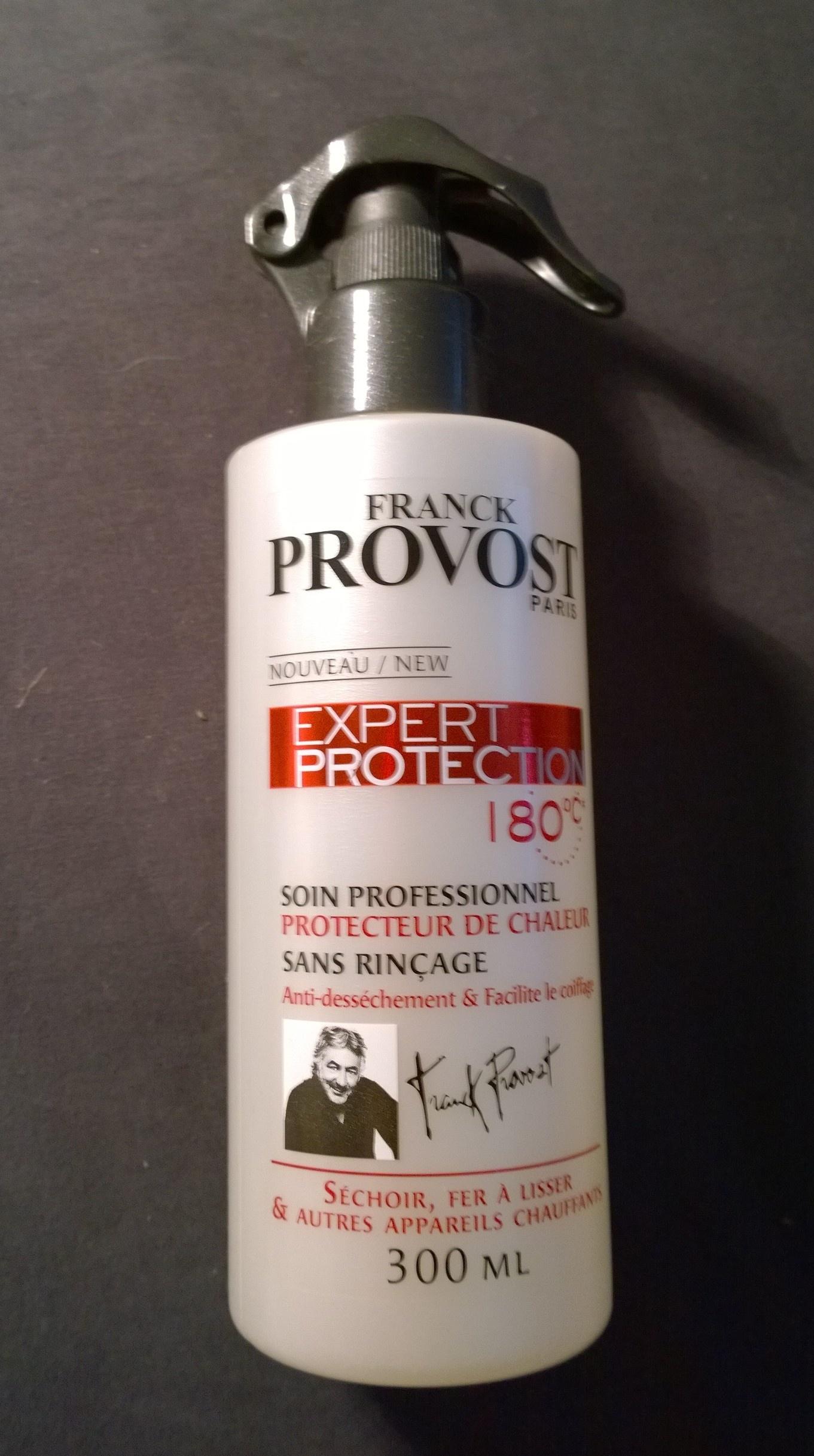 Expert Protection - Soin Professionnel de Franck Provost